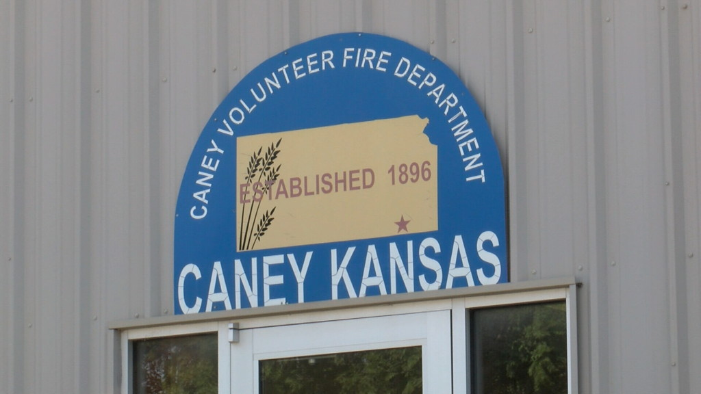 Controversy in Caney after fire chief resigns