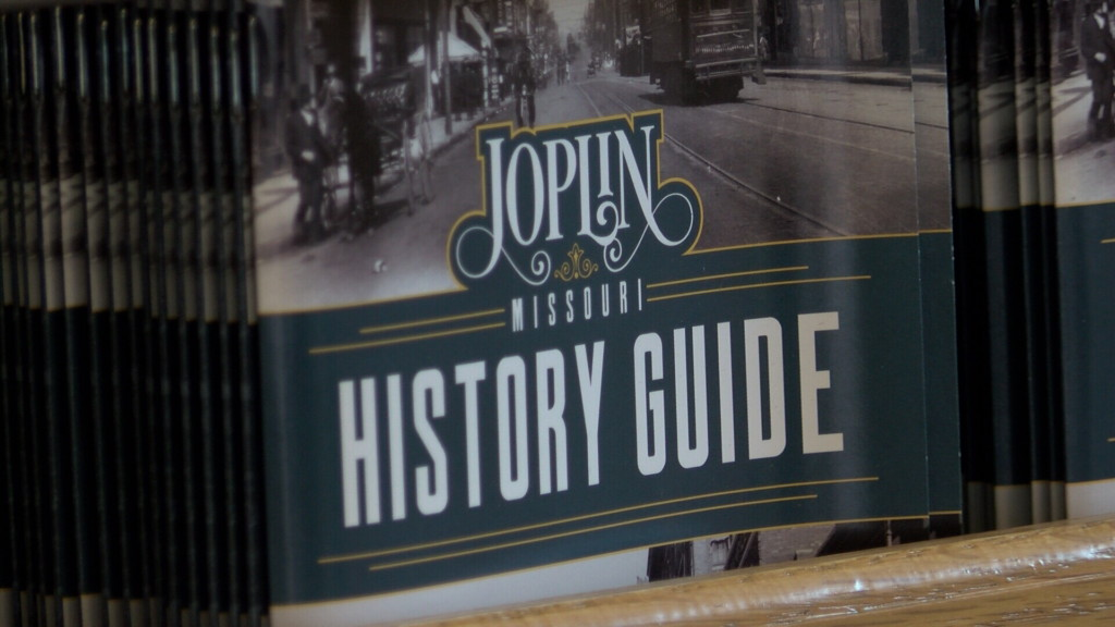 Joplin approves creation of Centennial Commission