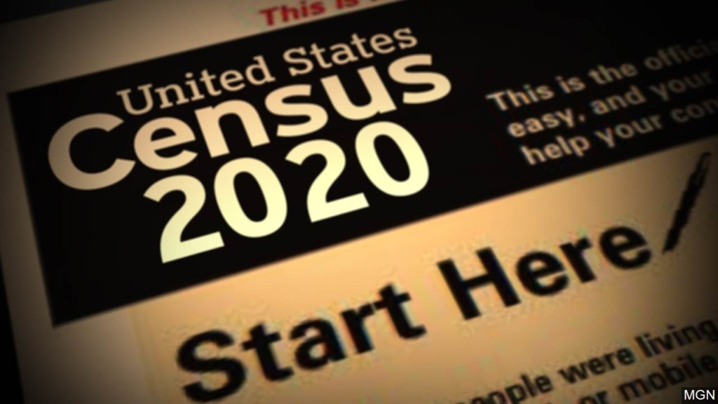 BBB warns consumers to beware of scams as 2020 census approaches