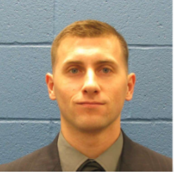 Deputy wanted in a felony investigation out of central Kansas