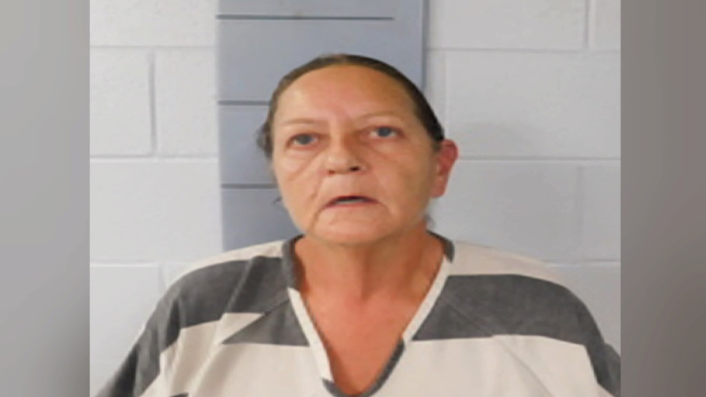 Woman arrested for pulling a gun on road workers in southwest Missouri