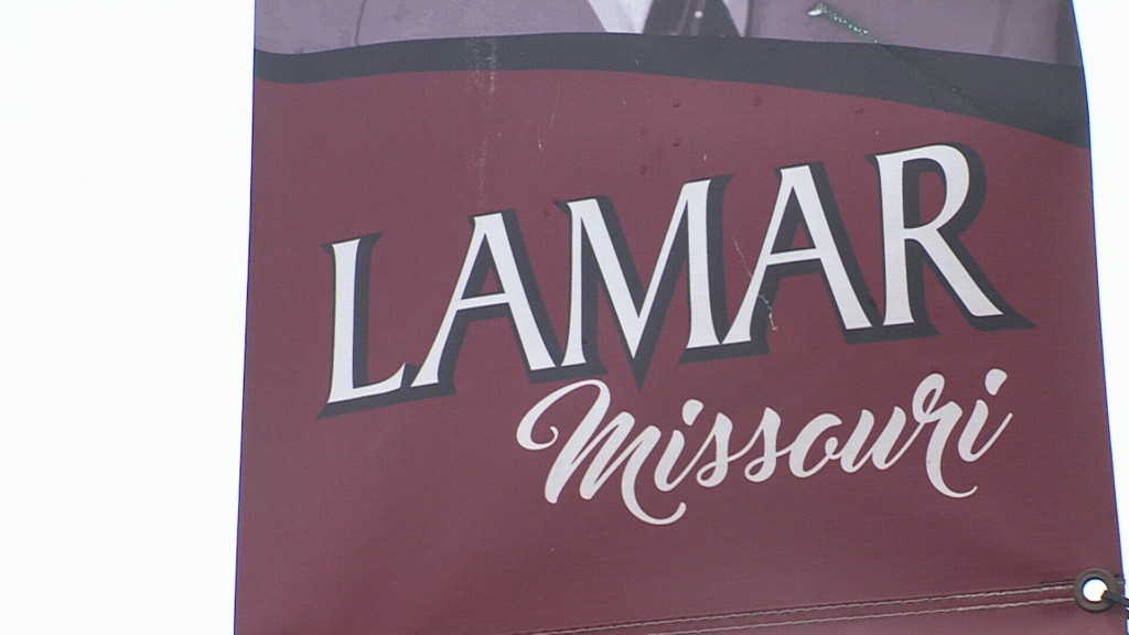lamar sign
