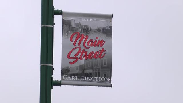 Carl Junction library tax on April ballot