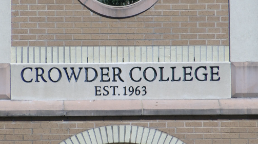 Crowder College reopening plan