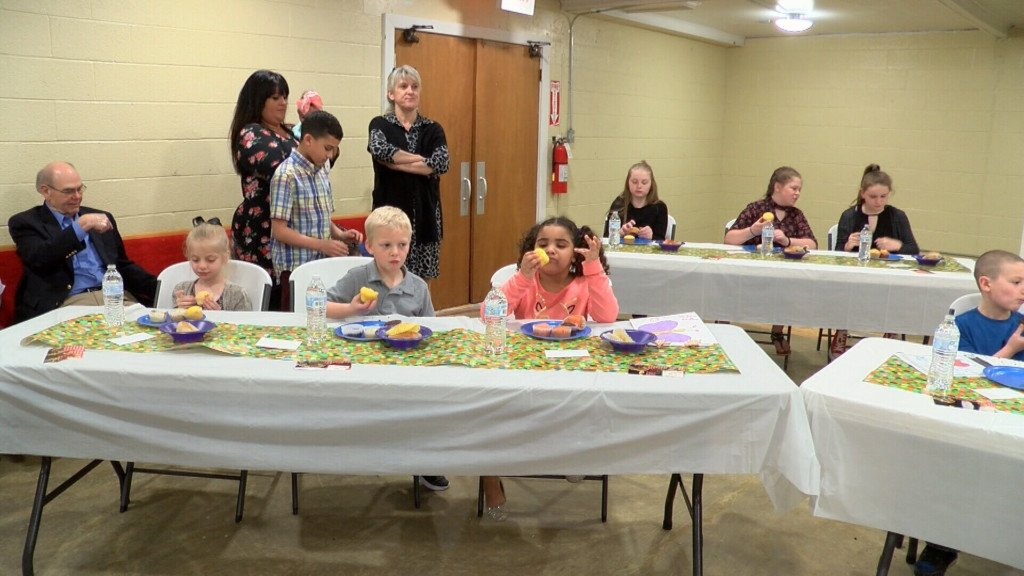 Cupcake-a-thon raises funds for local church