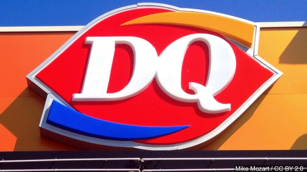 Dairy Queen coming to Pittsburg with groundbreaking in March