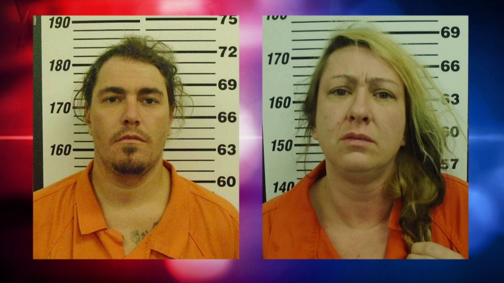 Arrests made in southeast Kansas robbery