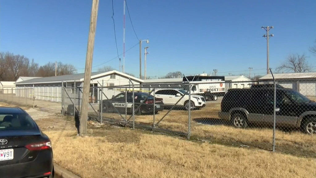 Death in Joplin turns into a homicide investigation following autopsy