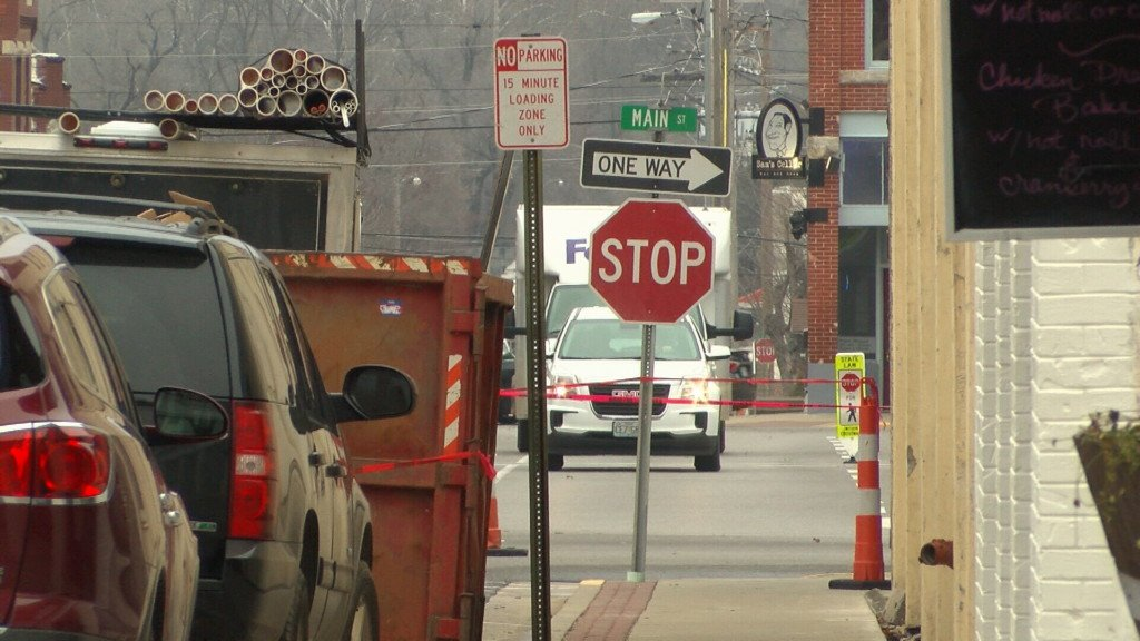 City of Neosho continues to grow, fights aging infrastructure