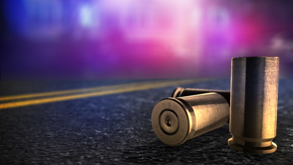 Man taken to Springfield hospital after shooting in Diamond