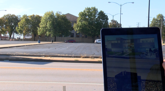 Full Bore Studios adds augmented reality to annual 'Economic Growth' tour in Joplin