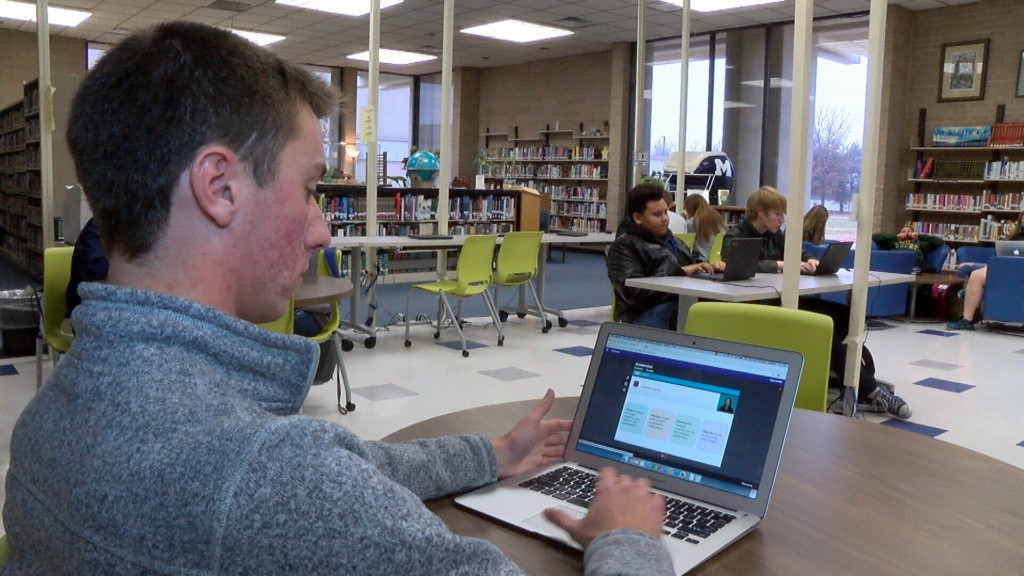 Miami HS Expands Online Offering for Virtual Learners