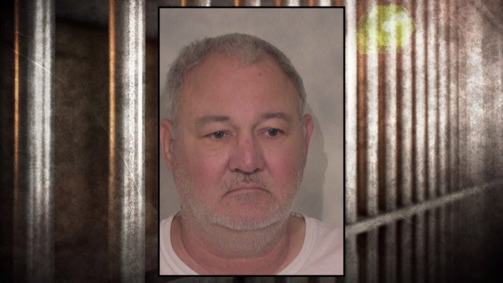 Persistent DWI offender, convicted in 2004 fatal crash, is sentenced in recent DWI