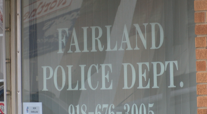 Fairland Police awarded grant for crime victim advocate, planning guidelines