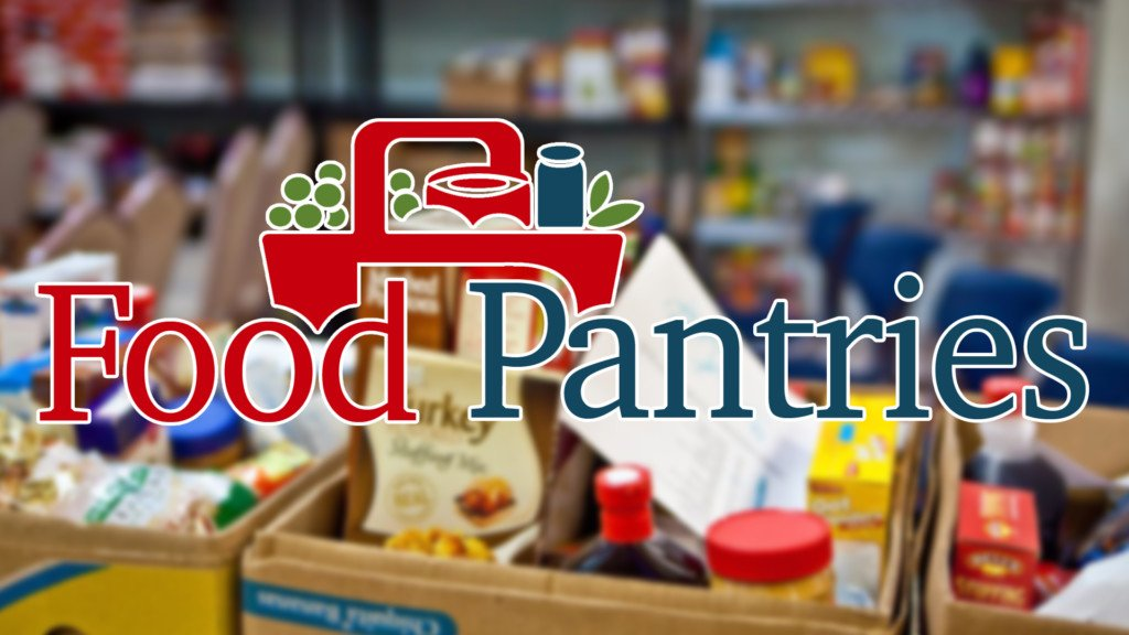 Feed the 4-States Food Pantries