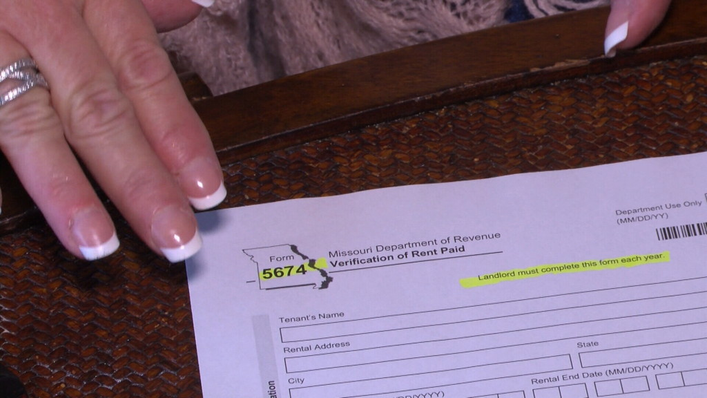 New tax form delays refunds