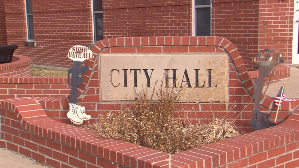 City of Fort Scott starting infrastructure improvement project