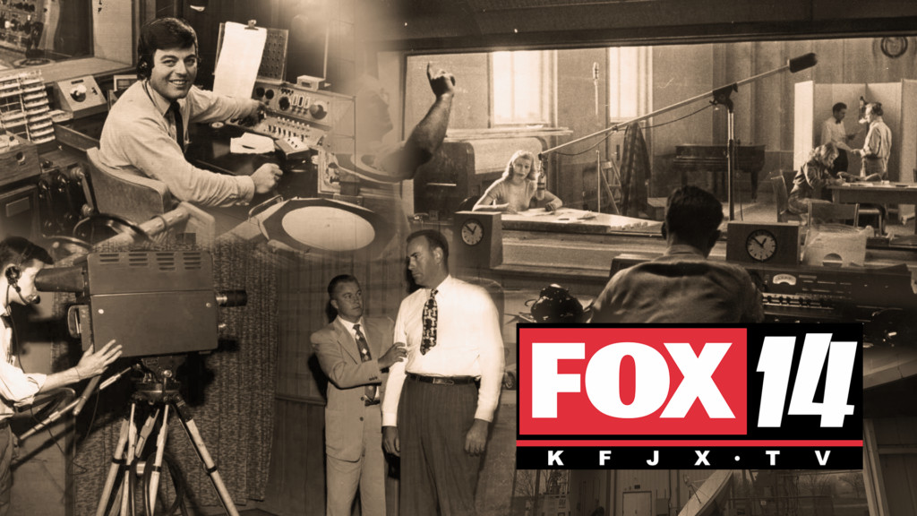 FOX 14 & The 4-States CW History