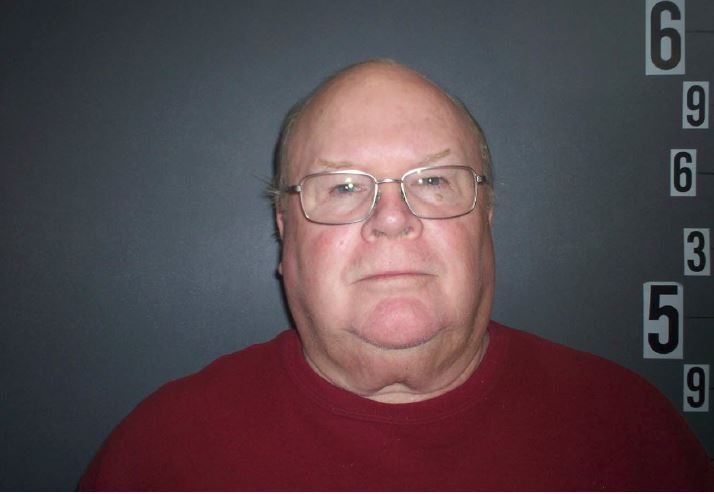 Update: Carl Junction bus driver charged with sexual contact with a student
