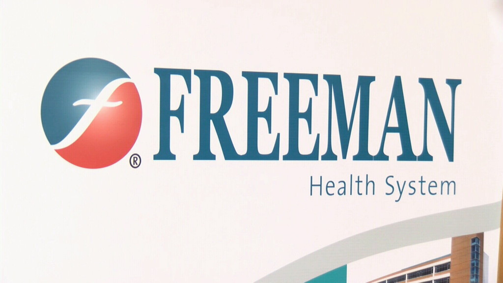 Freeman Health System supply chain management earns award
