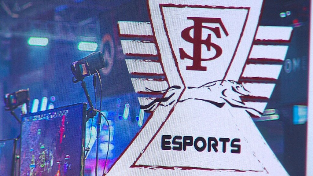 Competitive online gaming coming to Fort Scott Community College