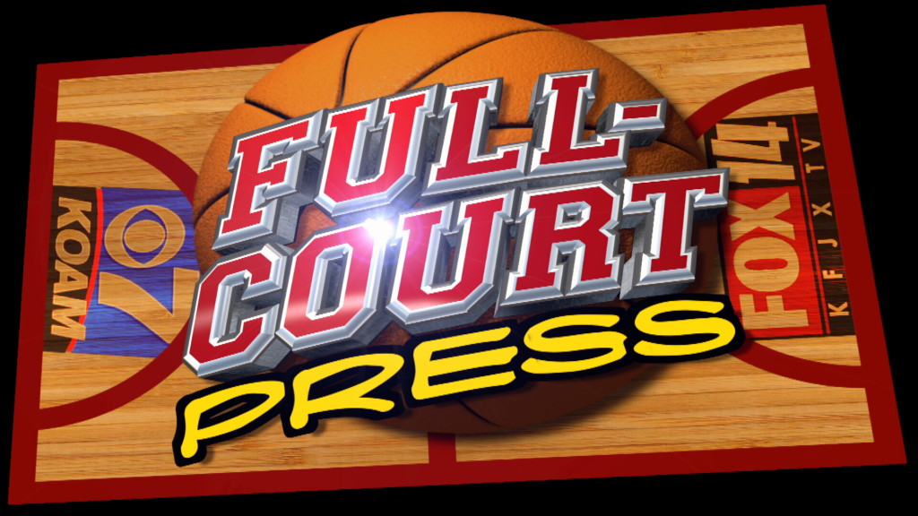 Full Court Press coach questionnaires