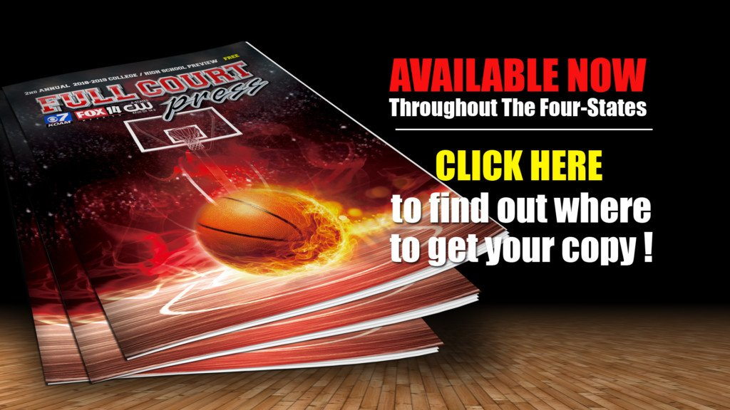 2018-19 Full Court Press, Get your copy