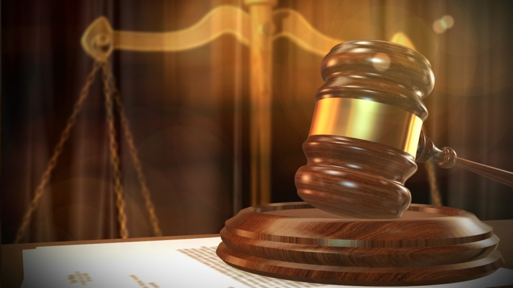 Former Miami chamber employee charged with embezzlement