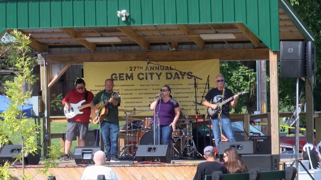 Gem City Days draws large crowd