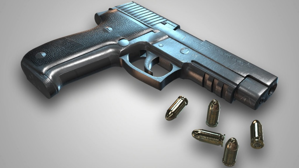 Kansas House passes bill dropping concealed carry age to 18