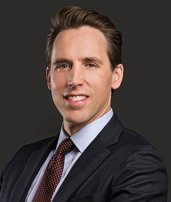 Missouri investigates allegations that Hawley misused public resources