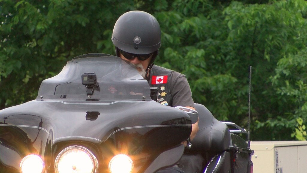 Missouri pushes closer to dropping motorcycle helmets