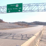 Grant jump starts completion of Interstate 49 project