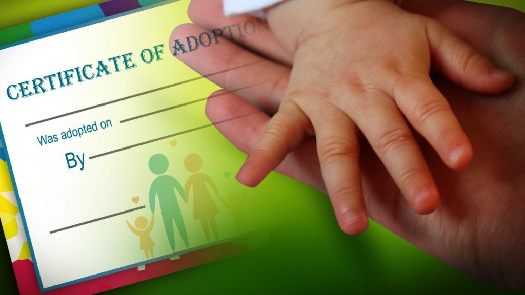 Bill introduced to make adoption more affordable to families