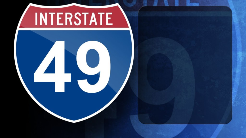 Arkansas begins working on I-49 construction projects