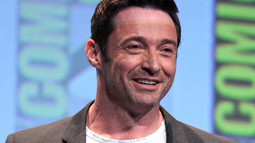"""Hugh Jackman is """"excited"""" to be back on Broadway"""