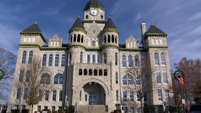 Jasper county frustrated by state debt, tightens 2019 budget proposal