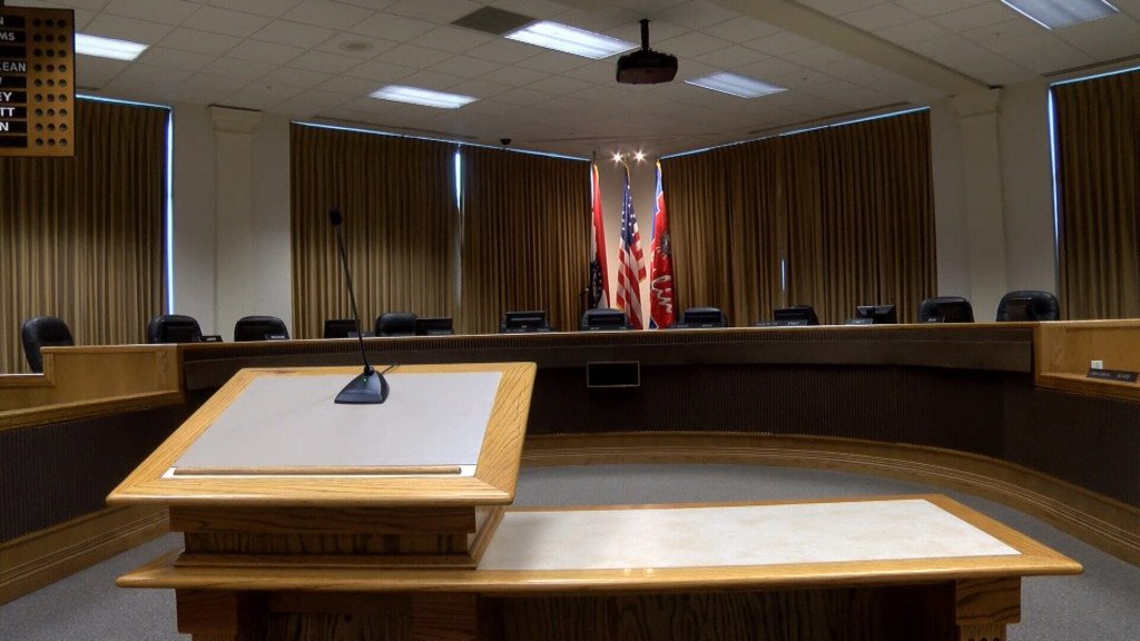 Joplin Council to hold special meeting for vacant seat, applicants listed