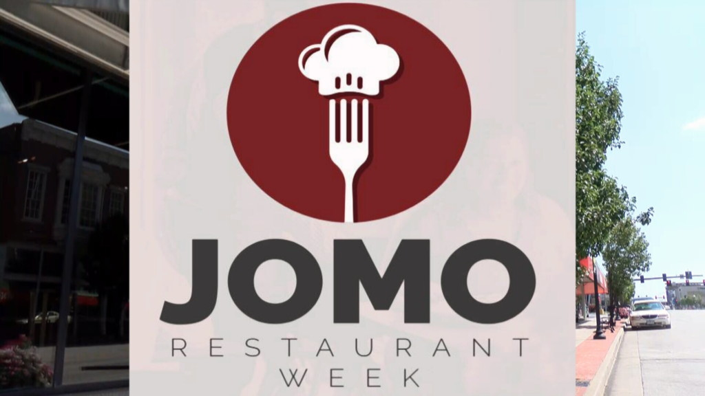 JOMO Restaurant Week to raise food for local pantry