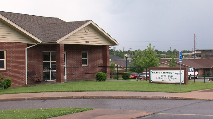 Joplin Housing Authority gets low score on PHAS Report