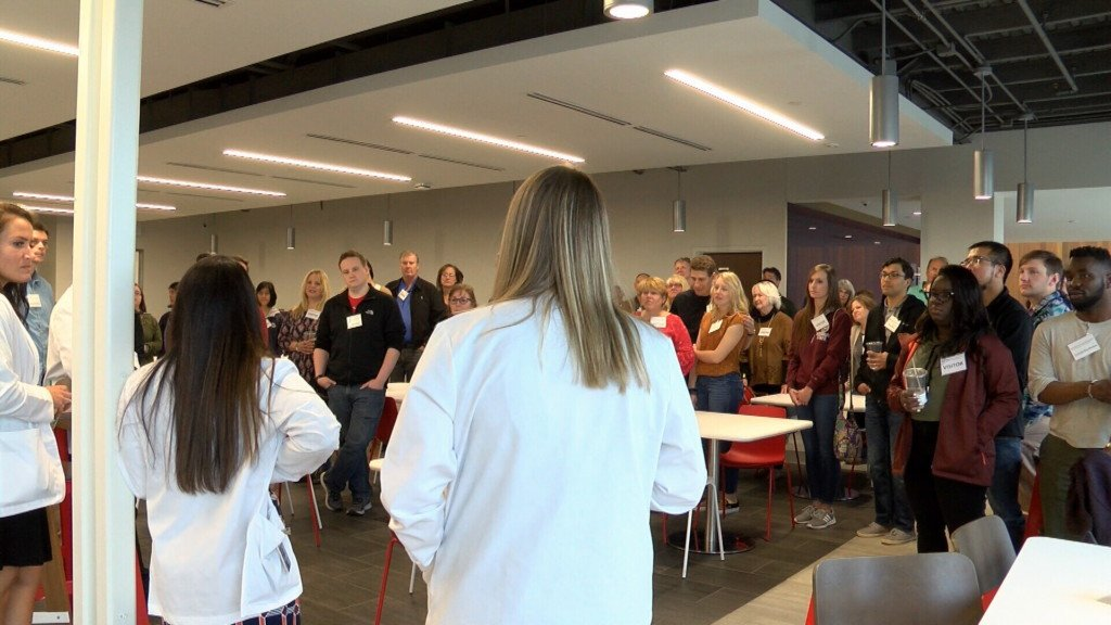 KCU-Joplin welcomes Class of 2023