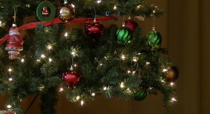 Lafayette House, volunteers, help normalize Christmas for families going through crisis