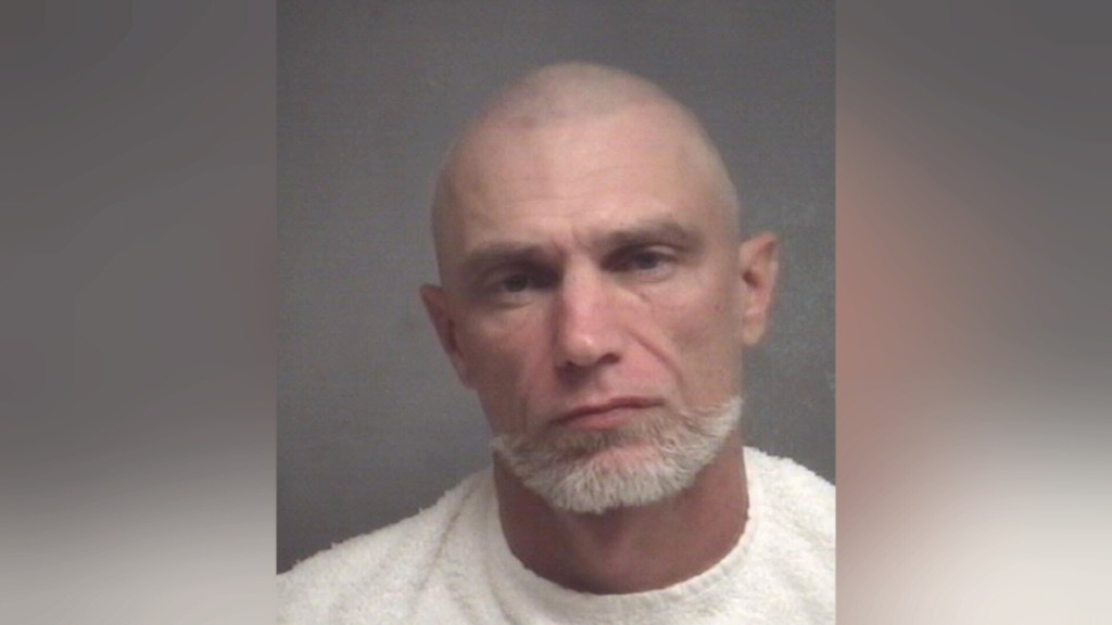 Police arrest a Joplin man who had eluded them in chase