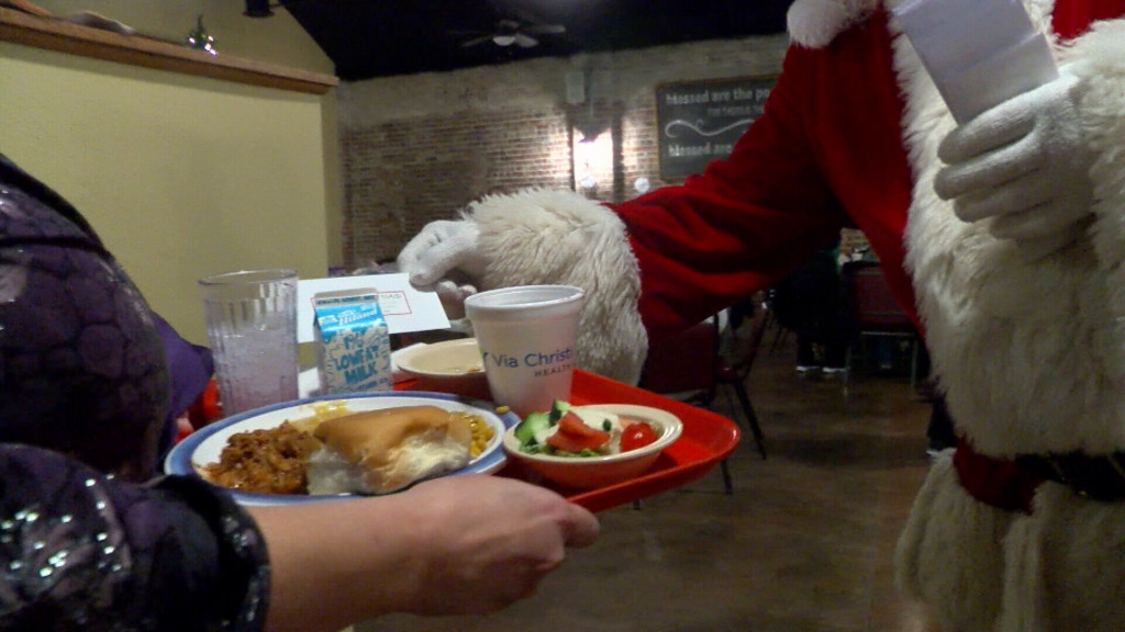 Anonymous donation provides hope to those in need in Pittsburg