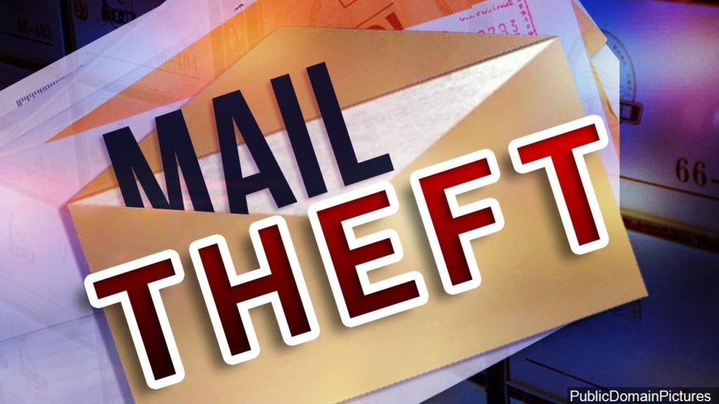Woman found with mail stolen from 60+ homes in Monett area