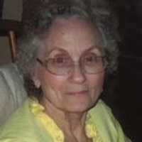 """Margaret A. """"Peggy"""" Smith"""