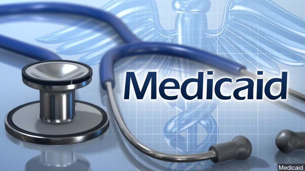 Medicaid advocates say petition meets signature requirement