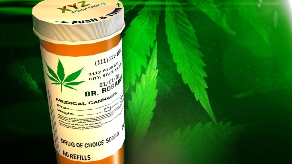 Missouri will prohibit medical marijuana at veterans' nursing homes