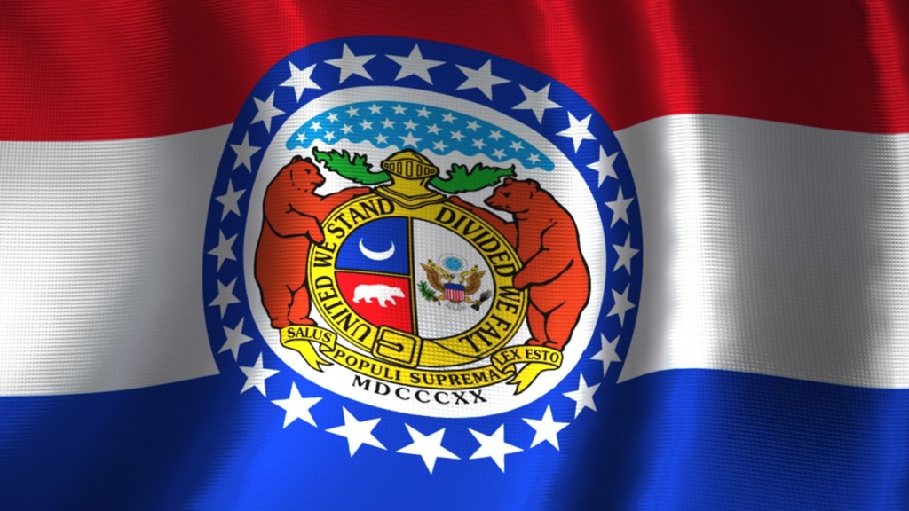 Missouri unveils new temporary license plates to fight fraud