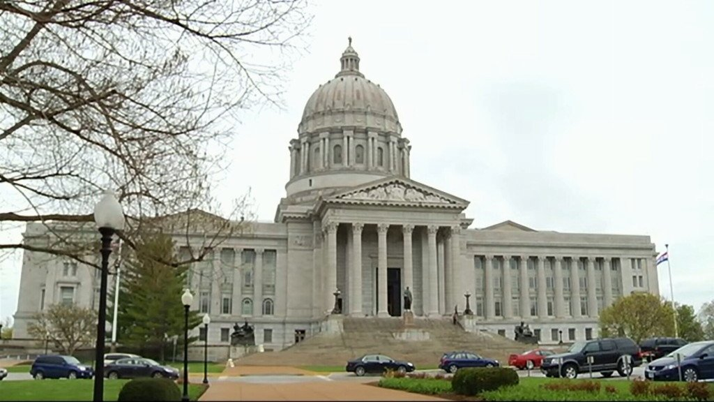 Missouri House rejects protecting LGBT staff members